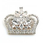Emperors Crown ~ Clear Crystal