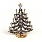 Chain Stand-up Xmas Tree #02