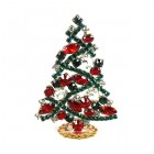 Xmas Tree Standing Decoration 2020 #09 ~ #06