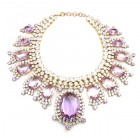 Infinite Dream Necklace ~ Violet