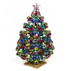3 Dimensional Large Xmas Tree Decoration #14