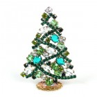Xmas Tree Standing Decoration 2020 #09 ~ #07