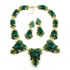 Mythique Set ~ Emerald Green