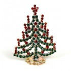 Chain Stand-up Xmas Tree #03
