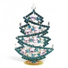 Xmas Tree Standing Decoration 2020 #11 ~ #08