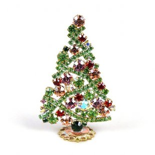 Xmas Tree Standing Decoration 2020 #09 ~ #02