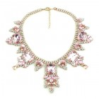 Inspiration Necklace ~ Pink