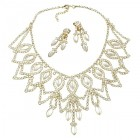 Wedding Way Set ~ Gold Plated