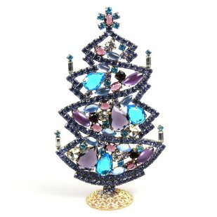 Xmas Tree Standing Decoration 2019 #11 ~ #01