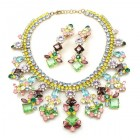 Spice Market Necklace Set ~ Multicolor