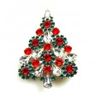 Xmas Tree Brooch #07 (3)