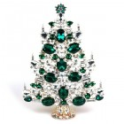 13 Inches Tall Giant Xmas Tree Decoration #3