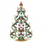 2015 Xmas Tree Stand-up Decoration 5/3 ~ 21cm