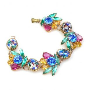 Close to Heaven Bracelet ~ Multicolor