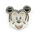 Mickey Pin ~ Laughing