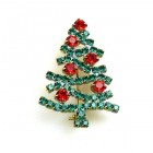 Little Tree Brooch #2 (2)