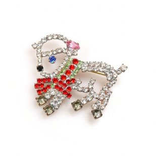 Easter Lamb Pin