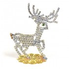 Deer ~ Christmas Stand-up Decoration