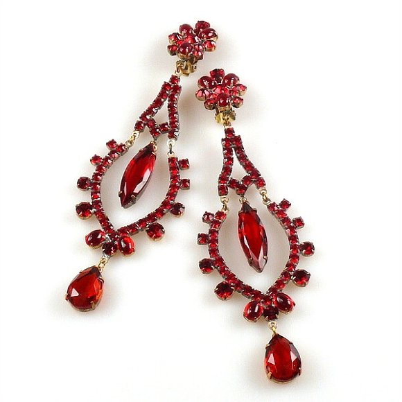 Enjoy free shipping and easy returns every day at Kohl's. Find great deals on Red Earrings at Kohl's today!